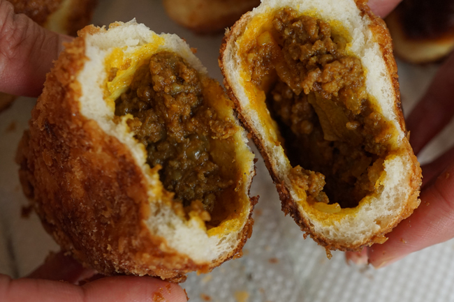 Japanese Curry Bread | www.pixshark.com - Images Galleries ...