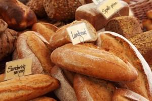 フランスパン作りで使用する小麦粉一覧