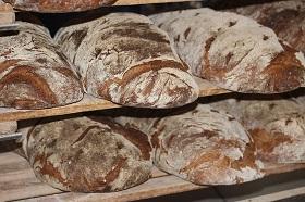 インスタントドライイーストでのフランスパンの作り方