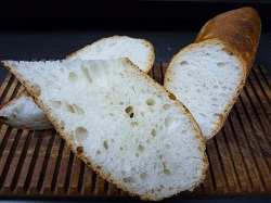 パナソニックオーブンフランスパン